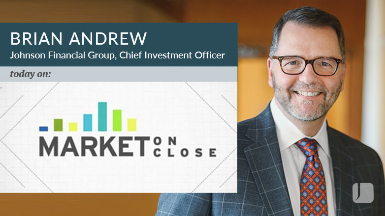 Brian Andrew Market on Close