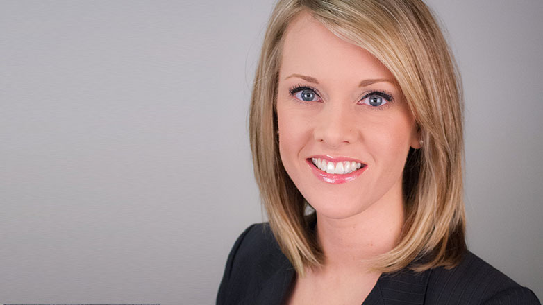 Courtney Searles, Madison Private Banking