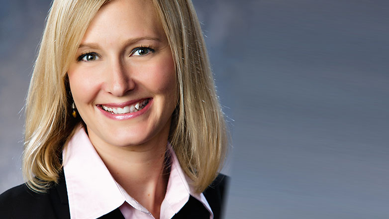Jackie Ruppel, Milwaukee Private Banking